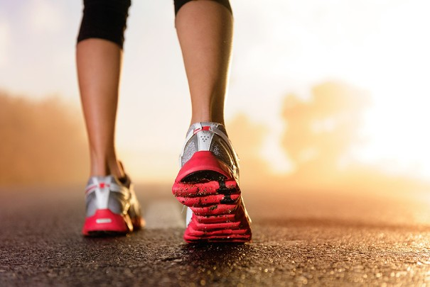 How To Choose Your Running Shoes