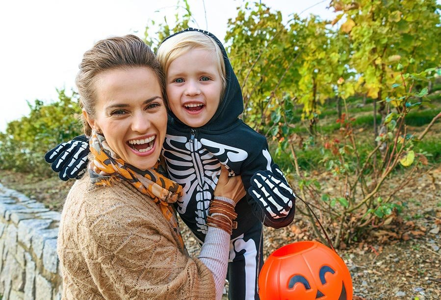 4 Spooky Smart Safety Tips For Halloween